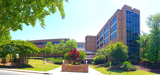 Photo of Kennesaw Campus